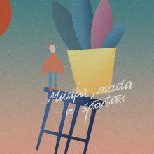 """""""Palanga MOD"""" – dvi dienos mados, muzikos, kūrybos ir kūno kultūros"""