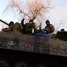 JT misija: nuo konflikto Rytų Ukrainoje pradžios žuvo 3 367 civiliai gyventojai