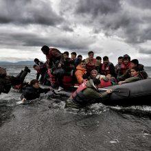 Nuo 2015 m. ES Viduržemio jūroje padėjo išgelbėti 730 tūkst. pabėgėlių