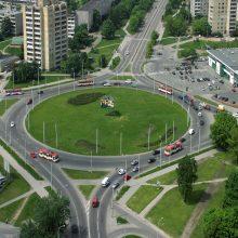 Vilniaus Žirmūnų gyventojai naują atstovą į Seimą turbūt rinks rugsėjo 8 dieną