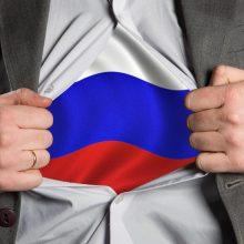 Rusijai šnipinėję asmenys nuteisti beveik penkeriems metams nelaisvės