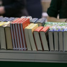 Koronavirusas knygų pirkimą perkėlė į internetą