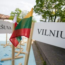 Lietuvos ir Lenkijos parlamentarai rinksis į asamblėją
