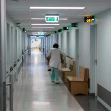 Kaip per šventes dirbs gydymo įstaigos visoje Lietuvoje?