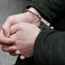 Nuteistas lietuvis perduodamas Prancūzijai: dalyvavo nusikalstamame susivienijime