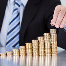 Istorinis pasiekimas: Lietuvai suteiktas A+ kredito reitingas