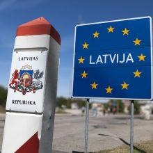 Latvija švelnina įvažiavimo ribojimus