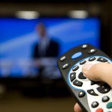 ES teismas stojo Lietuvos pusėn dėl apribojimų rusiškai televizijai