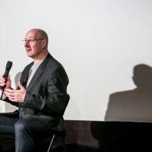 Išskirtinė premjera Kaune – D. Dargio filmas apie pirmuosius kovotojus su mafija