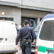 Įtariamieji D. Bugavičiaus nužudymu patyrė dar vieną fiasko