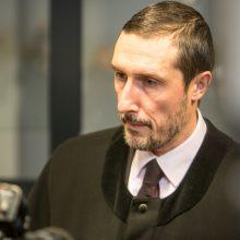 Garsiausia užsakytos žmogžudystės byla: teisiamųjų advokatai kaltina pačią  policiją