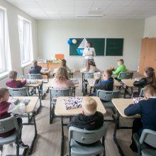 Ministrė patvirtino: mokinių rudens atostogos prailginamos