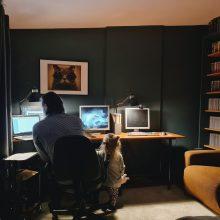 Barkauskų šeimos istorija: kaip seni namai tapo naujais