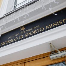 Neformaliojo švietimo projektams paskirstyta 150 tūkst. eurų