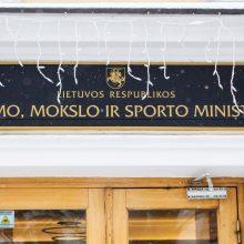 Vilniuje geriausiems pedagogams bus įteiktos premijos