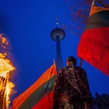 V. Bakas: Rusija bando apkaltinti Sausio 13-osios bylos pareigūnus