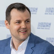 G. Paluckas: tikiuosi, kad naujasis šalies vadovas įvykdys savo pažadus