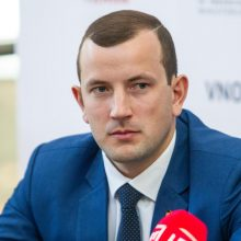 V. Sinkevičius: naujosios frakcijos kūrimas pakeis politinę darbotvarkę į gerąją pusę