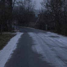 Pinigai premjero gatvės asfaltui – be paraiškos ir prašomos sumos