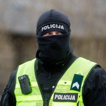 Ilgajam savaitgaliui stiprinamos policijos pajėgos: kur patruliuos labiausiai?