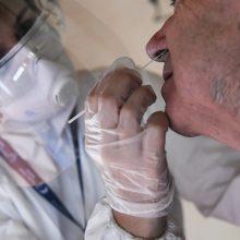 Lietuvoje – 11 naujų koronaviruso atvejų