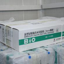 Vengrija pirmoji iš ES šalių patvirtino Kinijoje sukurtą vakciną nuo COVID-19