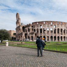 Italija atvykstančius iš kitų ES šalių įpareigos karantinuotis