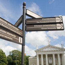 """""""Airbnb"""" pasirašė pirmąjį partnerystės susitarimą Baltijos šalyse"""