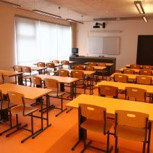 Prezidentas: rekomendacijas dėl mokslo metų buvo galima pateikti anksčiau