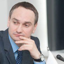 Teismas iš naujo pradėjo nagrinėti Lietuvos krepšinio federacijos bylą