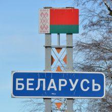 ES Taryba pritarė supaprastinam vizų režimui su Baltarusija