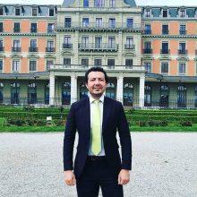 J. Noreikos lentą sudaužiusiam S. Tomui siūloma skirti 30 tūkst. eurų baudą