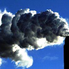Mokslininkai perspėja: Žemė šyla greičiau nei prognozuota
