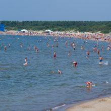Kurortai laukia vasaros: kokios naujovės pasitiks poilsiautojus?