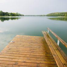 Prasidėjus maudymosi sezonui kai kuriose laisvalaikio zonose nustatyta tarša
