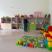 Kauno taryba spręs, ar branginti darželį ne mieste registruotų tėvų vaikams