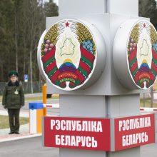 ES vėl ragina Baltarusiją atsisakyti mirties bausmės