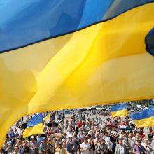 Ekspertai: Ukrainai prireiks bent 20 metų Lenkijos ekonominiam lygiui