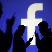 """Kanados prievaizdai: """"Facebook"""" pažeidė privatumo įstatymus"""
