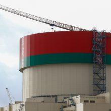 Ministras: susitarimas dėl Astravo – balansavimas tarp geopolitikos ir kainų