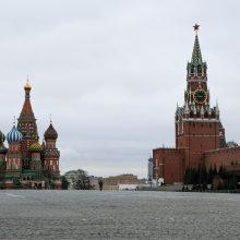 L. Linkevičius: koronavirusas nėra kliuvinys Rusijai tęsti agresiją