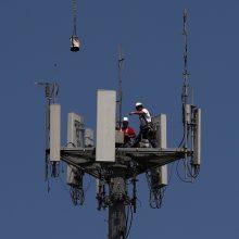 Vyriausybė galutinai pritarė 5G ryšio plėtros planui
