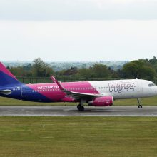 """""""Wizz Air"""" iš Kauno pradeda reguliarius skrydžius į Suomiją"""