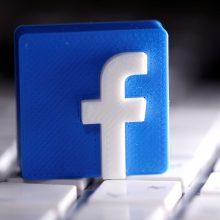 """Airija pareikalavo """"Facebook"""" nutraukti ES vartotojų duomenų perdavimą į JAV"""