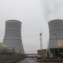 VATESI: Lietuva negavo Minsko atsakymų apie Astravo AE aušinimo sistemą