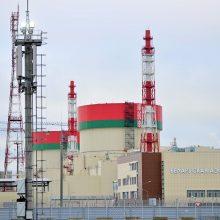 D. Kreivys: Lietuva tikisi iki liepos sutarti su kaimynais dėl Astravo elektros blokados