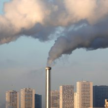 Teismas: Prancūzijos valstybė atsakinga už neveiklumą dėl klimato kaitos