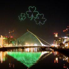Airiai vėl liūdi dėl atšauktų šv. Patriko dienos linksmybių