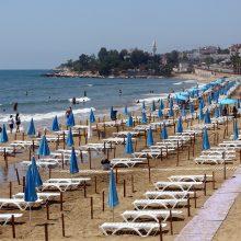 Ž. Gavelienė: stabdomi Rusijos skrydžiai į Turkiją – galimybė Lietuvai