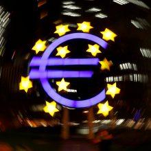 ES planuoja sukaupti 750 mlrd. eurų dydžio fondą ekonomikos atsigavimui